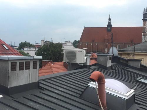 krakow-stare-miasto-montaz-klimatyzacji-mitsubishi